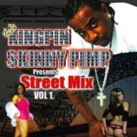 Purchase VA - Street Mix Vol.1