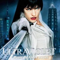 Purchase Klaus Badelt - Ultraviolet Soundtrack
