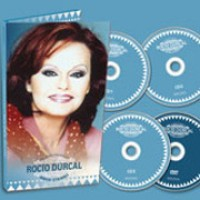 Purchase Rocio Durcal - Amor Etern o CD3