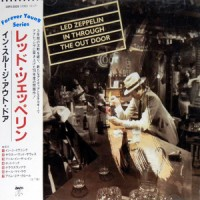 Purchase Led Zeppelin - In Through The Out Door (Reissued 1988)