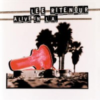 Purchase Lee Ritenour - Alive In L.A