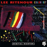 Purchase Lee Ritenour - Color Ri t