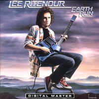 Purchase Lee Ritenour - Earth Run