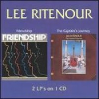 Purchase Lee Ritenour - Friendship & The Captain's Journey