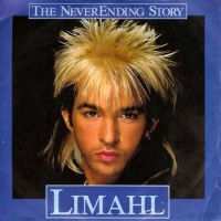 Purchase Limahl - Never Ending Story