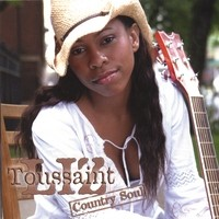 Purchase Liz Toussaint - Country Soul