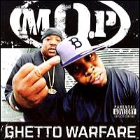 Purchase VA - Ghetto Warfare