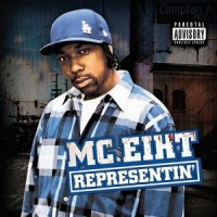 Purchase MC Eiht - Representin'