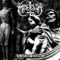 Purchase Marduk - Plague Angel