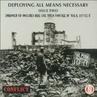 Purchase Conflict - Deploying All Means Necessary