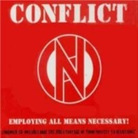 Purchase Conflict - Employing All Means Necessary