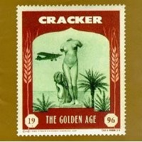 Purchase Cracker - THE GOLDEN AGE