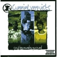 Purchase Cunninlynguists - Southernunderground