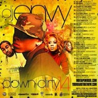 Purchase VA - DJ Envy - Down & Dirty R&B 14