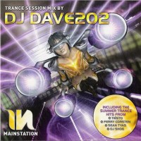 Purchase VA - Mainstation Trance Session Live Mix By DJ Dave202