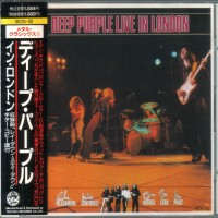 Purchase Deep Purple - Live In London