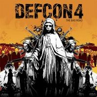Purchase Defcon 4 - The Bad Road