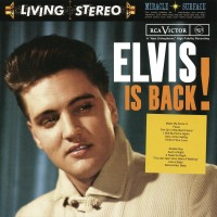 Purchase Elvis Presley - Elvis Is Back (Remastered 2015)
