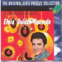 Purchase Elvis Presley - Elvis' Golden Records