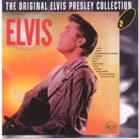 Purchase Elvis Presley - Elvis 2