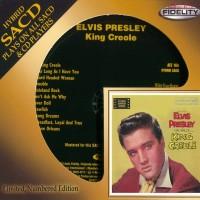 Purchase Elvis Presley - King Creole