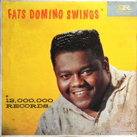 Purchase Fats Domino - Fats Domino Swings