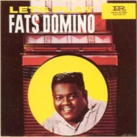 Purchase Fats Domino - Let's Play Fats Domino