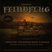 Purchase Feindflug - Hinter Feindlichen Linien (''Behind Enemy Lines'' Live DVD) CD1