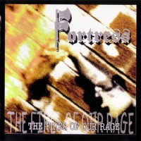 Purchase Fortress - The Fires Of Our Rage