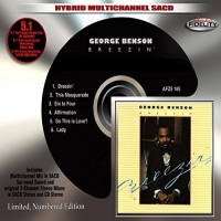 Purchase George Benson - Breezin' (Vinyl)