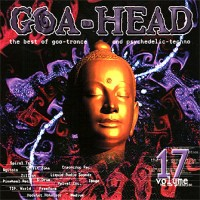 Purchase VA - GOA HEAD 17 CD2