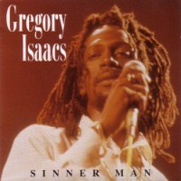 Purchase Gregory Isaacs - Sinner man-Disc1