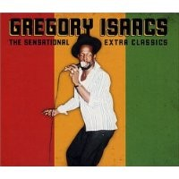 Purchase Gregory Isaacs - The Sensational Extra Classics
