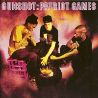 Purchase Gunshot - Patriot Games