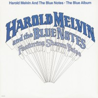 Purchase Harold Melvin & The Blue Notes - The Blue Album