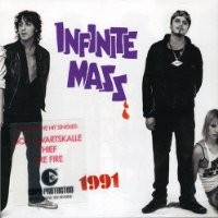 Purchase Infinite Mass - 1991