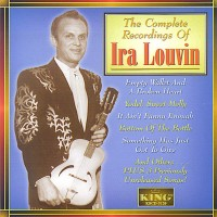 Purchase Ira Louvin - The Complete Recordings Of
