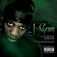 Purchase J-Green - Codeine Dream