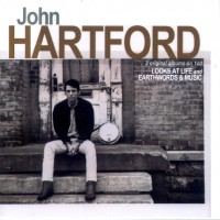 Purchase John Hartford - Looks At Life & Earthwords and Music