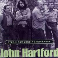 Purchase John Hartford - Steam Powered Aereo-Takes