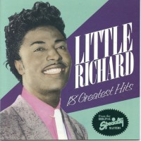 Purchase Little Richard - 18 Greatest Hits