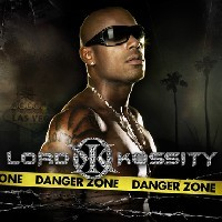 Purchase Lord Kossity - Danger Zone