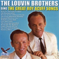 Purchase Louvin Brothers - Sing the Great Roy Acuff Songs