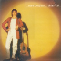 Purchase Marie Bergman - Hjärtats lust (LP)