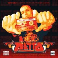 Purchase Patto - This Ain't A Mixtape