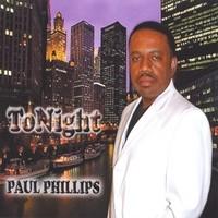 Purchase Paul Phillips - Tonight