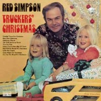 Purchase Red Simpson - [1973] Truckers' Christmas