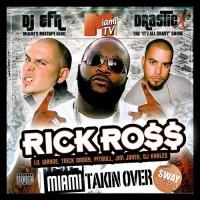 Purchase Rick Ross - Miami Takin' Over