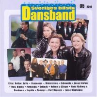 Purchase VA - Sveriges Bästa Dansband - 2002 cd 5