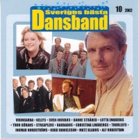 Purchase VA - Sveriges Bästa Dansband - 2002 cd 10